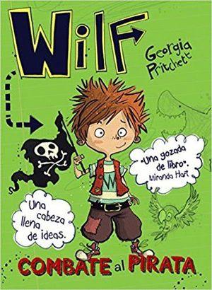 WILF COMBATE AL PIRATA