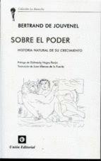 SOBRE EL PODER