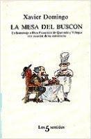 LA MESA DEL BUSCÓN
