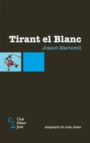 TIRANT EL BLANC