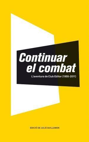 CONTINUAR EL COMBAT