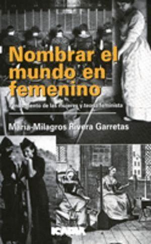 NOMBRAR EL MUNDO EN FEMENINO