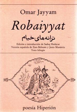 ROBBAIYAT