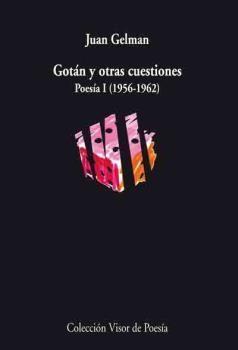 GOTÁN Y OTRAS CUESTIONES