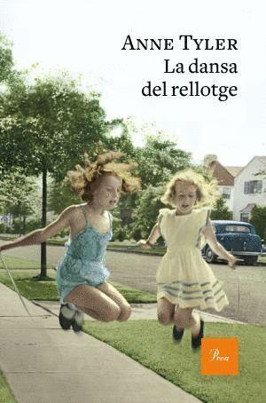 LA DANSA DEL RELLOTGE