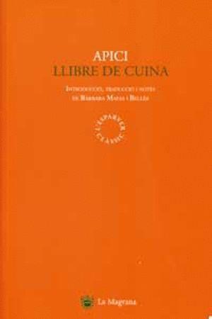 LLIBRE DE CUINA
