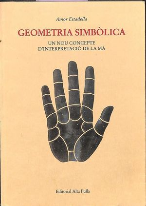 GEOMETRIA SIMBÒLICA