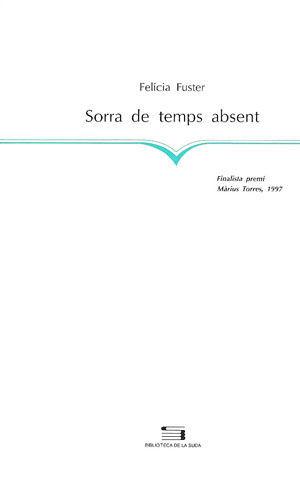 SORRA DE TEMPS ABSENT