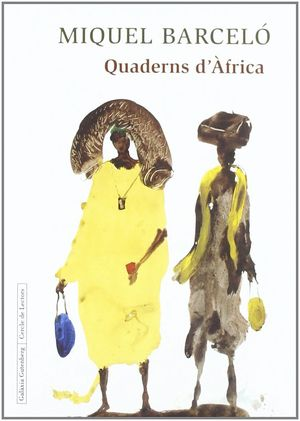 QUADERNS D'ÀFRICA
