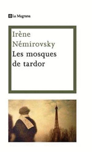 MOSQUES DE TARDOR
