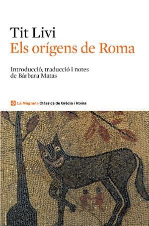 ELS ORÍGENS DE ROMA
