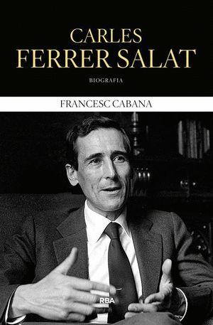 CARLES FERRER SALAT