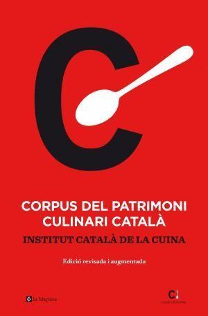 CORPUS DEL PATRIMONI CULINARI CATALÀ