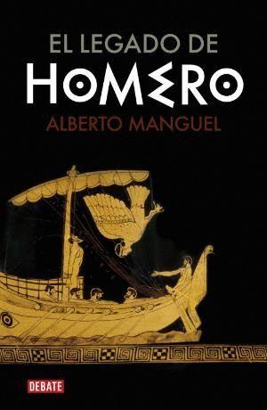 EL LEGADO DE HOMERO