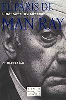 EL PARÍS DE MAN RAY