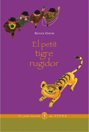 EL PETIT TIGRE RUGIDOR