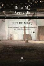 BUIT DE MARÇ
