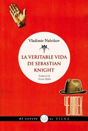LA VERITABLE VIDA DE SEBASTIAN KNIGHT