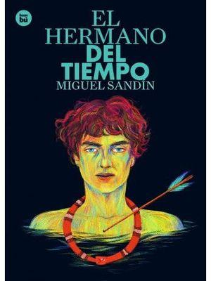 EL HERMANO DEL TIEMPO