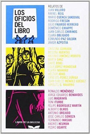 LOS OFICIOS DEL LIBRO