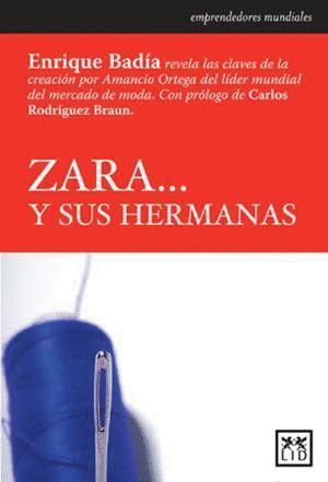 ZARA... Y SUS HERMANAS