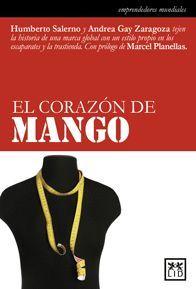 EL CORAZÓN DE MANGO