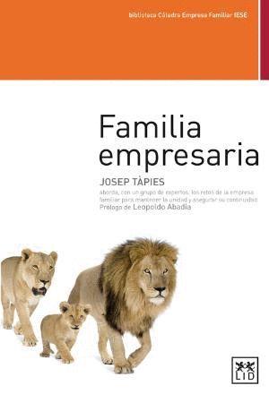 FAMILIA EMPRESARIA
