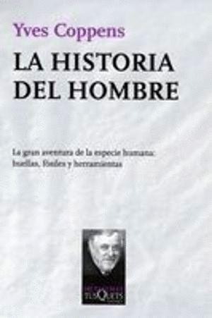 LA HISTORIA DEL HOMBRE