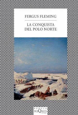 LA CONQUISTA DEL POLO NORTE