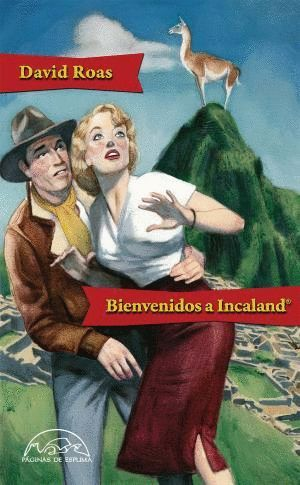 BIENVENIDOS A INCALAND®