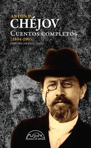 CUENTOS COMPLETOS IV
