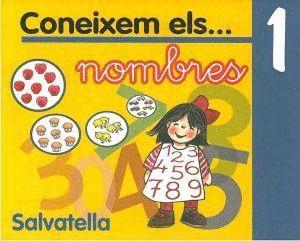 CONEIXEM ELS NOMBRES 1