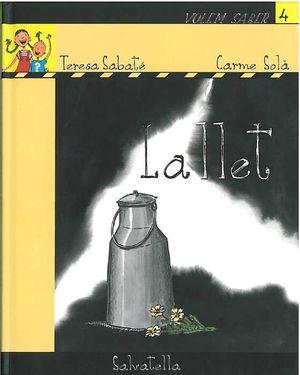 LA LLET