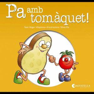 PA AMB TOMÀQUET!