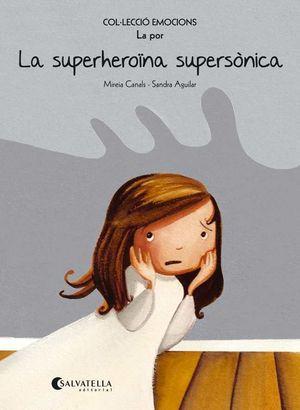 LA SUPERHEROÏNA SUPERSÒNICA
