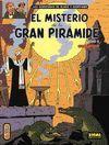 EL MISTERIO DE LA GRAN PIRÁMIDE 2