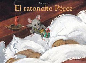 LA HISTÒRIA DEL RATONCITO PEREZ (CATALÀ)