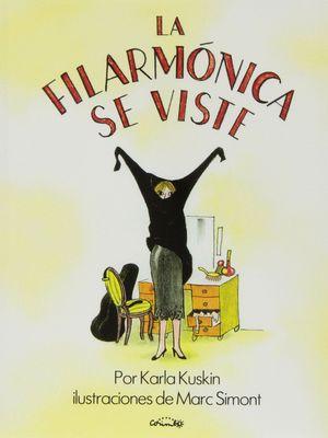 LA FILARMÓNICA SE VISTE