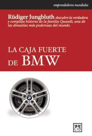 LA CAJA FUERTE DE BMW