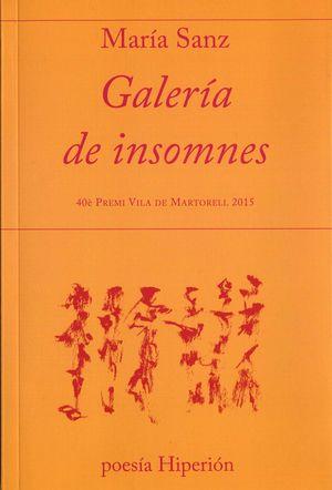 GALERÍA DE INSOMNES