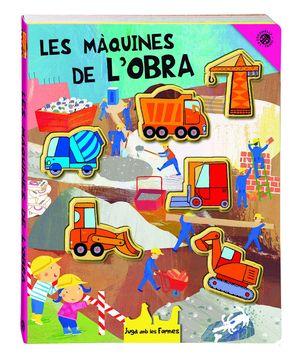 LES MÀQUINES DE L'OBRA