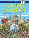 PATUFET ON ETS?