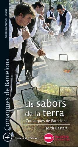ELS SABORS DE LA TERRA