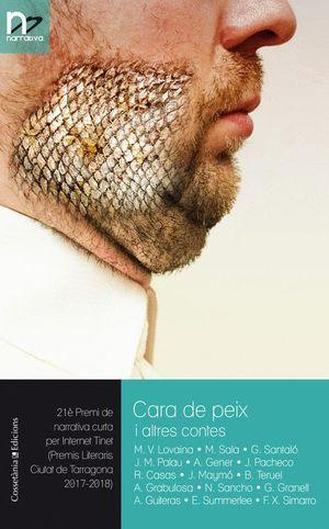 CARA DE PEIX I ALTRES CONTES