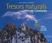 TRESORS NATURALS DE CATALUNYA