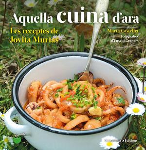 AQUELLA CUINA D'ARA