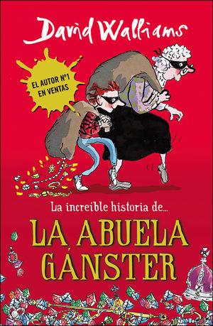 LA ABUELA GÁNSTER