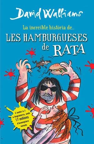 LES HAMBURGUESES DE RATA