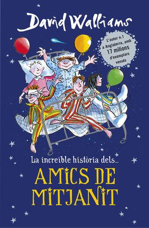 AMICS DE MITJANIT
