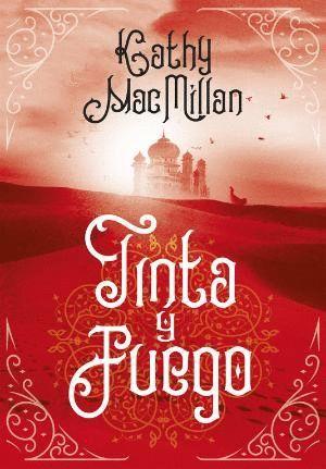 TINTA Y FUEGO